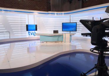 Iluminación Led - Informativos Territoriales TVE 2018 - Luz y Led
