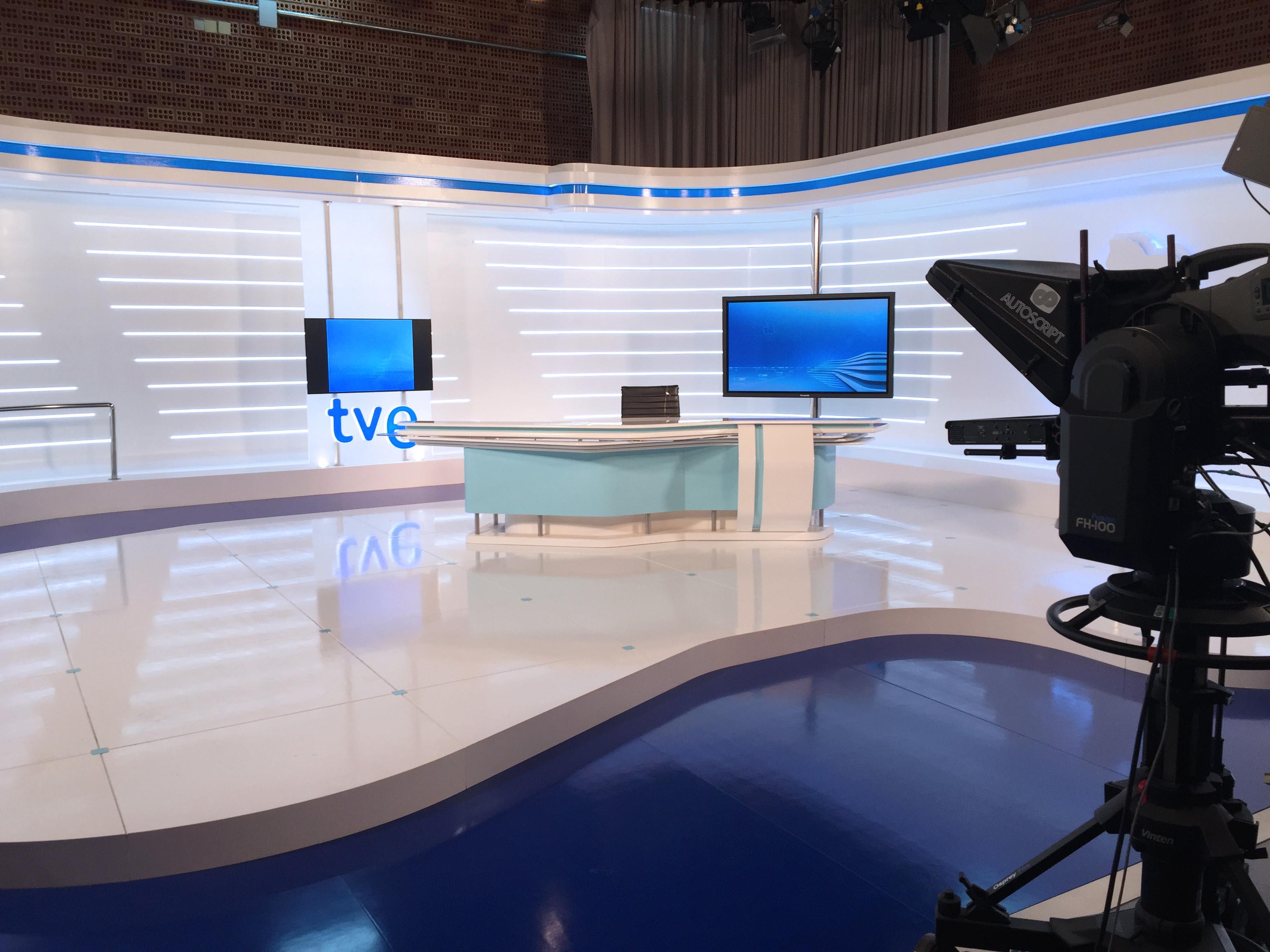Informativos Territoriales TVE 2018
