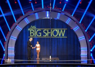 Iluminación Led - Little Big Show - LuzyLed
