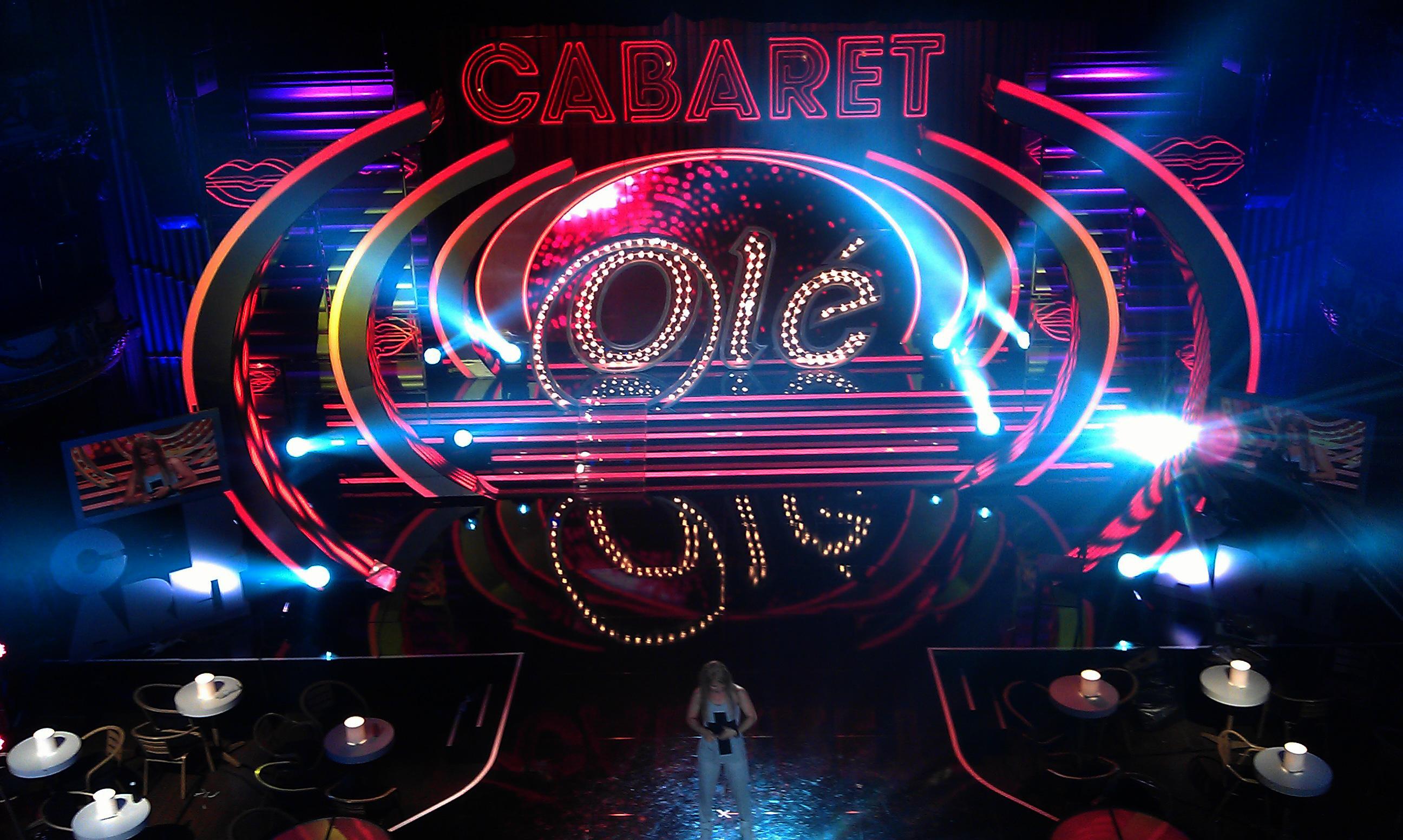 Cabaret Olé